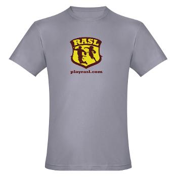 League Branded Performance Dry-Wick Shirt